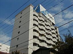 ユニーブル栄[4階]の外観