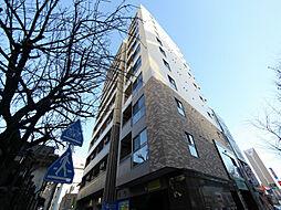愛知県名古屋市中村区名駅南1の賃貸マンションの外観