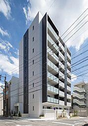 Urban Cloud Izumi[1階]の外観