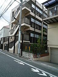 JR中央線 東小金井駅 徒歩13分の賃貸マンション