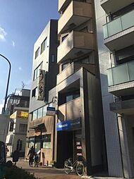 石崎ビル bt[301kk号室]の外観