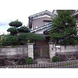 [一戸建] 奈良県桜井市谷 の賃貸【/】の外観