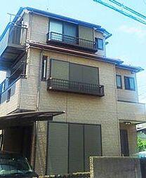 [一戸建] 神奈川県大和市深見 の賃貸【神奈川県 / 大和市】の外観