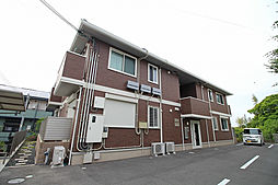 関空アスカ[2階]の外観