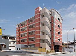 福岡県北九州市小倉南区葛原東1丁目の賃貸マンションの外観