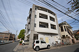 ディア・コート守恒[4階]の外観
