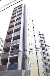 ファーストレジデンス天満橋[11階]の外観