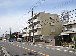 吉野ハイツ[4階]の外観