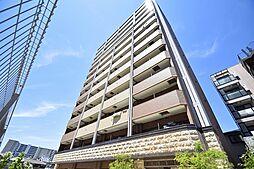 プレサンス梅田北デイズ[4階]の外観