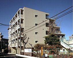 ガリシア千鳥町[104号室]の外観
