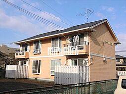エトアール小幡N棟[1階]の外観