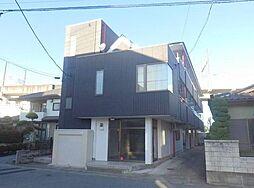 埼玉県熊谷市曙町5丁目の賃貸マンションの外観