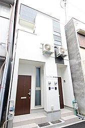 ALEGRIA野田阪神[1階]の外観