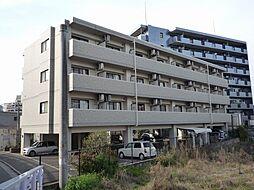 ユースロードヤマサキ[307号室号室]の外観