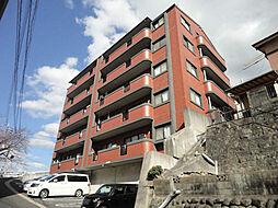 ロワールイン守恒[5階]の外観