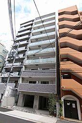 La CASA 上本町[4階]の外観
