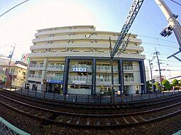 GROOVE川西多田[4階]の外観