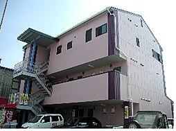 サンロードスI[2E号室]の外観