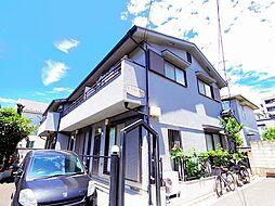 [テラスハウス] 東京都練馬区早宮4丁目 の賃貸【/】の外観