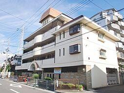 レジデンス平塚[2階]の外観