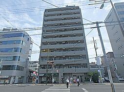 エスリード京都駅前[406号室号室]の外観