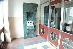 アドバンス新大阪CityLife[6階]の外観