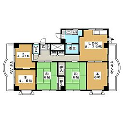 立川駅 11.8万円