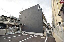 JR東海道・山陽本線 茨木駅 徒歩12分の賃貸マンション