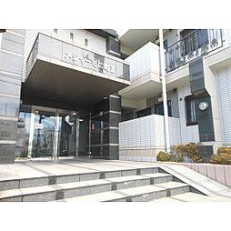 メ・ジャ−モ広町II[5階]の外観