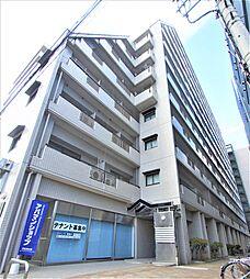 ラ・レジダンス・ド仙台[4階]の外観