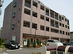 木村ロイヤルマンション II[402号室号室]の外観