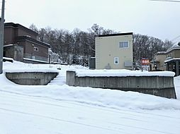 土地(真駒内駅からバス利用、177.51m²、300万円)