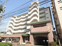 レジデンス鋲賀[2階]の外観