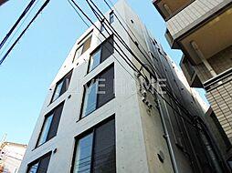 西武池袋線 江古田駅 徒歩6分の賃貸マンション