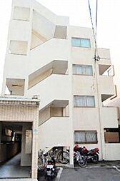 プリモローザ大濠[2階]の外観