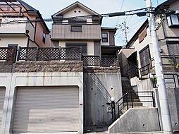 [一戸建] 大阪府高槻市塚原1丁目 の賃貸【/】の外観