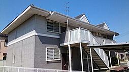 アムール下村[0201号室]の外観
