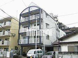 ハミュー吉塚[1階]の外観