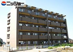 ロベリア[1階]の外観