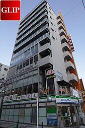 横浜翠葉BuildingI[7階]の外観