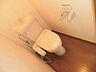 トイレ,2K,面積39.93m2,賃料5.0万円,JR白新線 新潟駅 5.2km,JR白新線 東新潟駅 5.6km,新潟県新潟市東区小金台