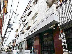 三友ハイツ 中川[4階]の外観