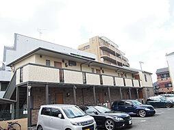 COZY岸里 (大和ハウス)[1階]の外観