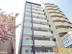 名古屋市営桜通線 瑞穂区役所駅 徒歩3分の賃貸マンション