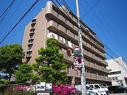タウンコート 咲久良/サクラ[805号室]の外観