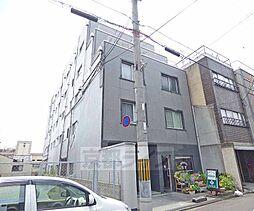 京都府京都市上京区丸屋町の賃貸マンションの外観