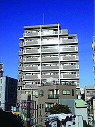 プラティス横須賀[705号室]の外観