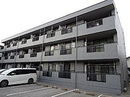 千葉県木更津市東太田4丁目の賃貸マンションの外観
