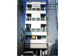 京都府京都市上京区妙蓮寺前町の賃貸マンションの外観