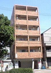 本町 椿ビル[503号室]の外観